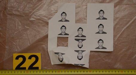Κείμενο για το πως έγινε η σύλληψη των Μιχαηλίδη, Αθανασοπούλου και Βαλαβάνη