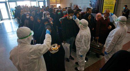 Ο Καναδάς ζητεί οι ταξιδιώτες από το Ιράν να τίθενται σε απομόνωση για 14 ημέρες