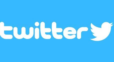 Το Twitter προτρέπει τους εργαζόμενους να εργάζονται από το σπίτι