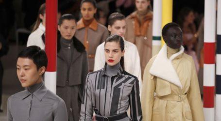Ακυρώθηκε η Εβδομάδα Μόδας του Τόκιο λόγω του κορωνοϊού