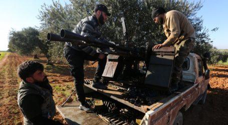 Η Ουάσινγκτον είναι πρόθυμη να δώσει πυρομαχικά στην Άγκυρα για το Ιντλίμπ