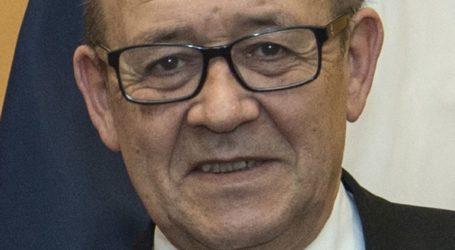 Ο «εκβιασμός» της Τουρκίας στην Ευρώπη είναι «απολύτως απαράδεκτος»