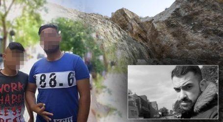 Ένοχος και ο τρίτος κατηγορούμενος στην υπόθεση της δολοφονίας του 25χρονου Νικόλα Μουστάκα