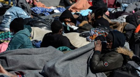 Δεν είναι Σύροι οι πρόσφυγες που στέλνει στην Ελλάδα ο Ερντογάν