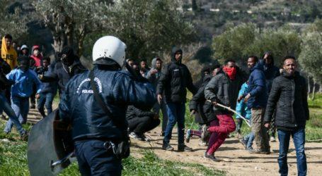 Ποινές φυλάκισης σε 17 αιτούντες άσυλο για τα επεισόδια στο ΚΥΤ της ΒΙΑΛ