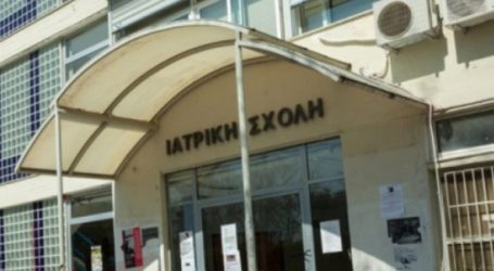 Πρόκειται για άνδρα στη Θεσσαλονίκη