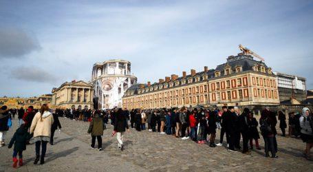 Η κυβέρνηση της Γαλλίας ανακοίνωσε ότι επιτάσσει τις προστατευτικές μάσκες
