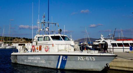 Μειώθηκαν το τελευταίο 24ωρο οι προσφυγικές ροές προς τα νησιά