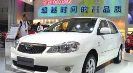 Υποχώρησαν 70,2% οι πωλήσεις αυτοκινήτων της στην Κίνα