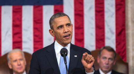 Ψυχραιμία, συνιστά ο πρώην πρόεδρος των ΗΠΑ Μπαράκ Ομπάμα