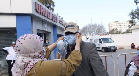 Εννέα νέα κρούσματα στην Αλγερία