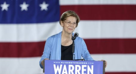Η Ελίζαμπεθ Γουόρεν θα επανεκτιμήσει την υποψηφιότητά της για το χρίσμα