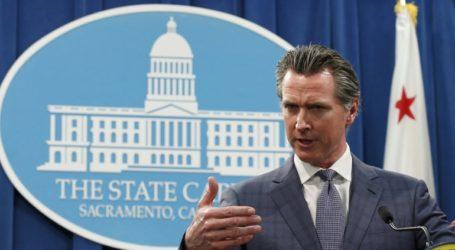 Κατάσταση εκτάκτου ανάγκης κήρυξε ο κυβερνήτης της Καλιφόρνια