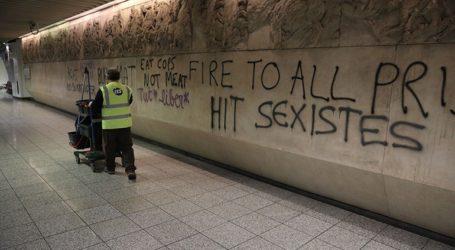 Προσαγωγές για την επίθεση στον σταθμό του μετρό Ακρόπολης