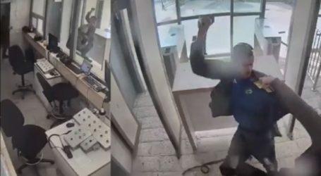 Παλαιστίνιος επιτίθεται με μαχαίρι κατά Ισραηλινών και συλλαμβάνεται αμέσως