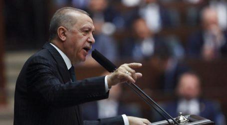 Πούτιν και Ερντογάν συναντώνται για να αποκλιμακώσουν την ένταση στη Συρία