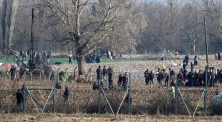 Σε ένα 24ωρο απετράπησαν περίπου 7.000 παράνομες είσοδοι