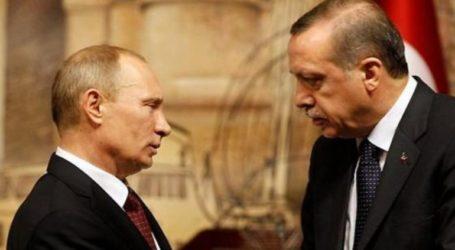 Πούτιν σε Ερντογάν:«Οι… Σύροι δεν ήξεραν ότι σκοτώνουν Τούρκους»!