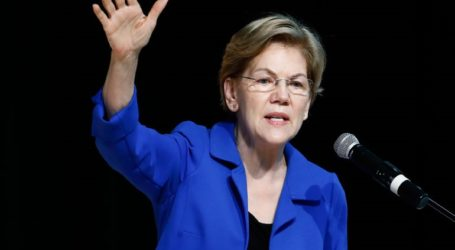 Αποχωρεί από την κούρσα για το χρίσμα των Δημοκρατικών η Ελίζαμπεθ Γουόρεν
