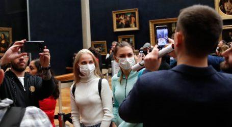 Τρεις επιπλέον θάνατοι από τον κορωνοϊό στη Γαλλία