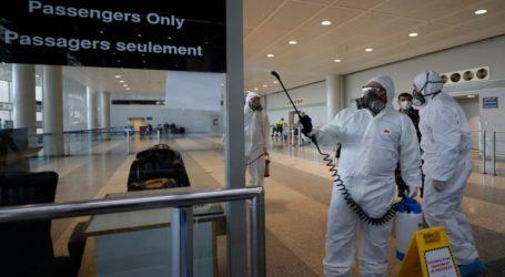Σε κατάσταση απόλυτης ετοιμότητας η Μόσχα για να περιορίσει την επιδημία του κορωνοϊού