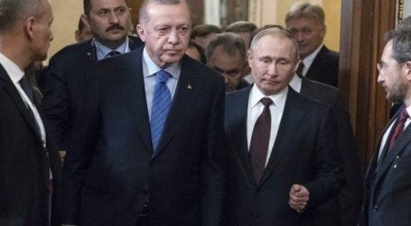 Σε ισχύ η εκεχειρία στην Ιντλίμπ βάσει της συμφωνίας Ρωσίας