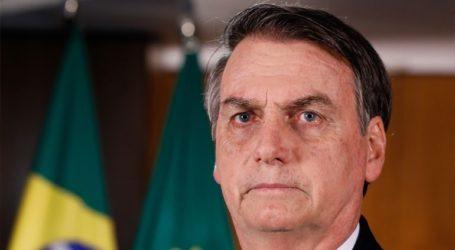 Η Βραζιλία ανακάλεσε όλο το διπλωματικό της προσωπικό από τη Βενεζουέλα