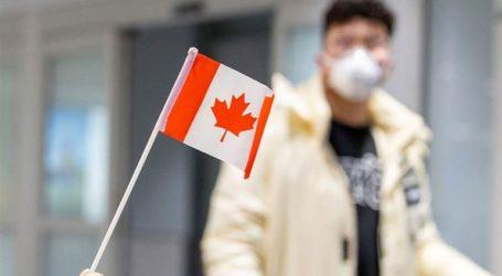 Πρώτο κρούσμα κορωνοϊού σε επαρχία του Καναδά