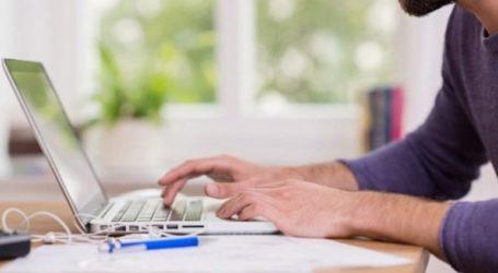 Amazon, Microsoft, Google και Facebook συνιστούν στους εργαζομένους τους να δουλεύουν από το σπίτι