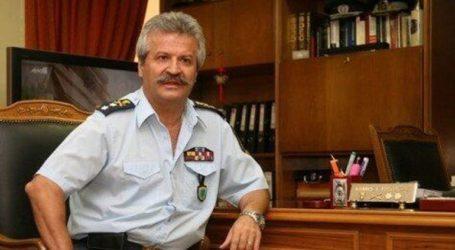 Ο «Ράμπο» της Δίωξης Ναρκωτικών Γιάννης Ραχωβίτσας αποσύρεται μετά από 38 χρόνια