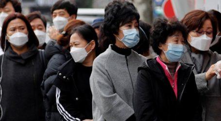 Επτά νέοι θάνατοι στη Νότια Κορέα από τον κορωνοϊό