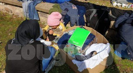 Στη Λέσβο 42 πρόσφυγες και μετανάστες