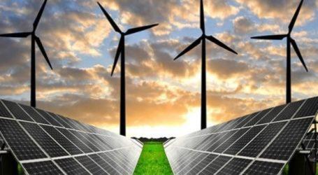 Με ταχύ ρυθμό η αύξηση του μεριδίου των ΑΠΕ στην ηλεκτροπαραγωγή