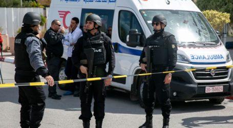 Υπέκυψε στα τραύματά του ένας αστυνομικός μετά από επίθεση στην πρεσβεία των ΗΠΑ