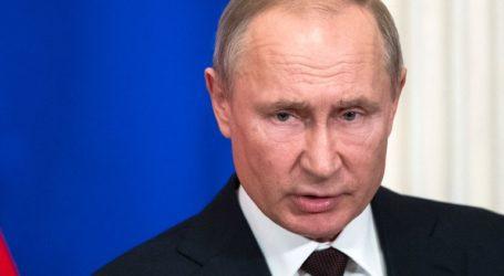 Ο πρόεδρος Πούτιν ενημέρωσε τον Άσαντ για τις συνομιλίες που είχε με τον Ερντογάν