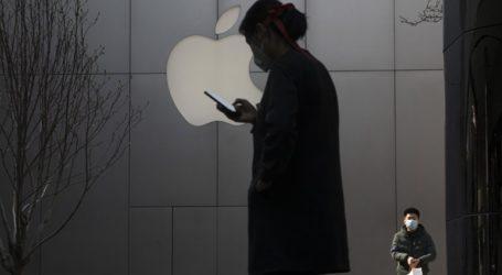 Η Apple καλεί τους υπαλλήλους της να εργάζονται από το σπίτι