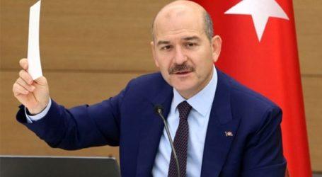 Νέες προκλητικές δηλώσεις και απειλές από τον Τούρκο υπουργό Εσωτερικών