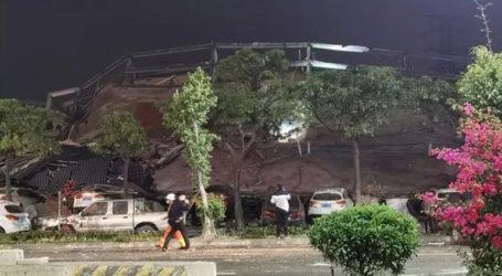 Κίνα: Κατέρρευσε ξενοδοχείο-χώρος καραντίνας για τον κορωνοϊό