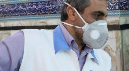 Το Κάιρο επιβεβαιώνει 33 νέα κρούσματα κορωνοϊού σε κρουαζιερόπλοιο στον Νείλο