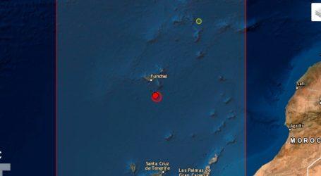Σεισμός 6 Ρίχτερ στις Μαδέρες