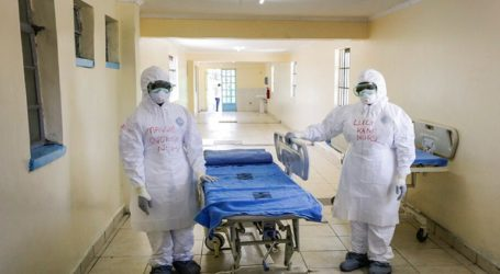 Τα δύο πρώτα κρούσματα του ιού στη χώρα επιβεβαίωσαν οι αρχές
