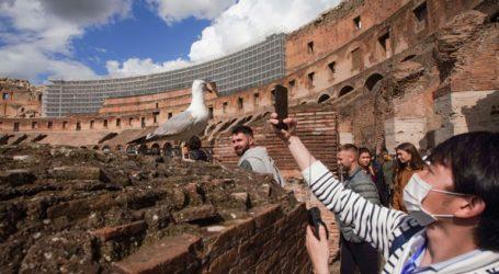 Η Ιταλία «σφραγίζει» θέατρα, κινηματογράφους και μουσεία λόγω κορωνοϊού