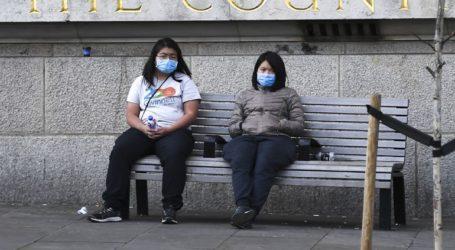 Η Νότια Κορέα ανακοίνωσε 179 νέα κρούσματα κορωνοϊού