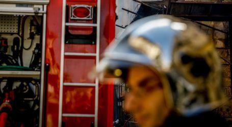 Νεκρός άνδρας από φωτιά σε διαμέρισμα στη Σαλαμίνα