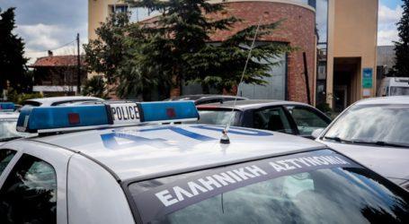 Επίθεση σε βάρος αστυνομικών στα Εξάρχεια