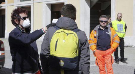 Με φυλάκιση απειλεί η Ρωσία όσους έχουν επισκεφθεί τις χώρες που έχουν πληγεί από κορωνοϊό και δεν τίθενται σε περιορισμό