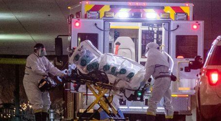 Αυξήθηκαν κατά 89 τα κρούσματα στην πολιτεία της Νέας Υόρκης σε ένα 24ωρο