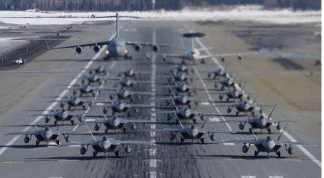 Θεαματική αύξηση εξαγωγών όπλων προς την Μέση Ανατολή