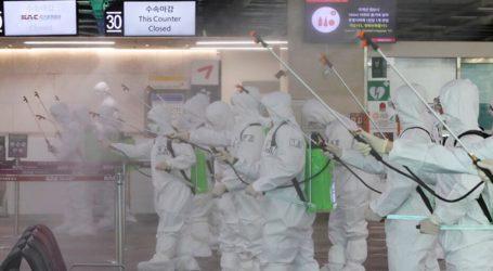 Νότια Κορέα: Ένας νέος θάνατος