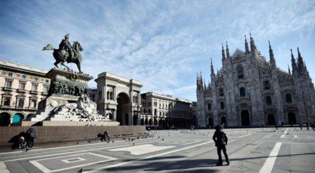 Η Ιταλία έθεσε σε καραντίνα το ένα τέταρτο του πληθυσμού